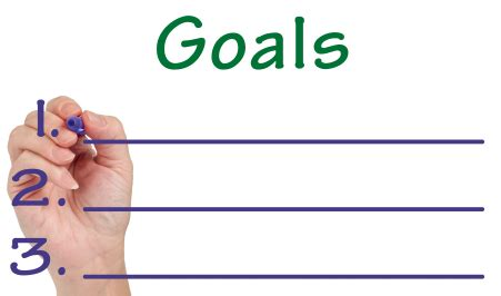 2 Career Goals Essay Examples To Help You With Your Essay