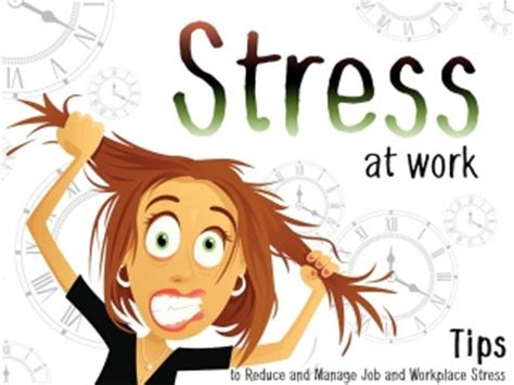 Free Essays on Cause And Effect Of Stress through